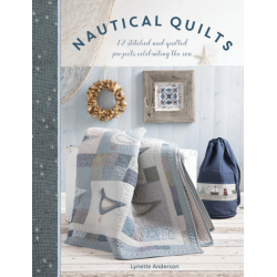 Libro Nautical Quilts...