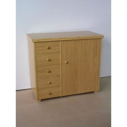 Mueble laminado 1052