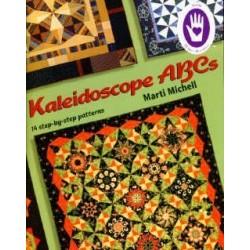 Libro Caleidoscopio ABCs...