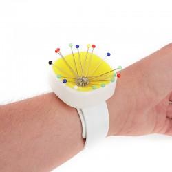 Alfiletero pulsera magnetico