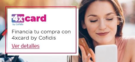 Cofidis 4xcard banner